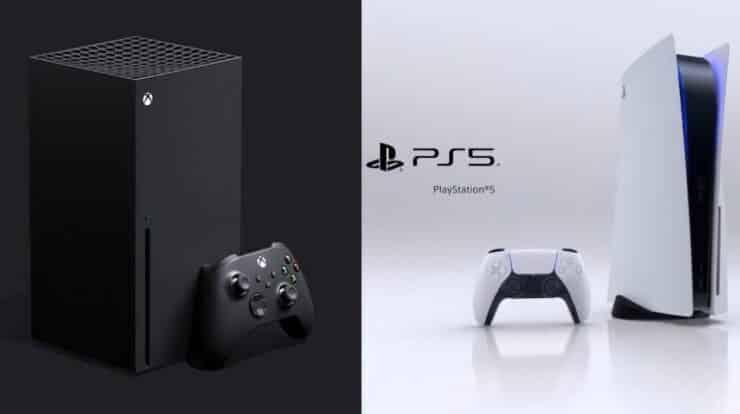 Ventis Xbox Series X PS5
