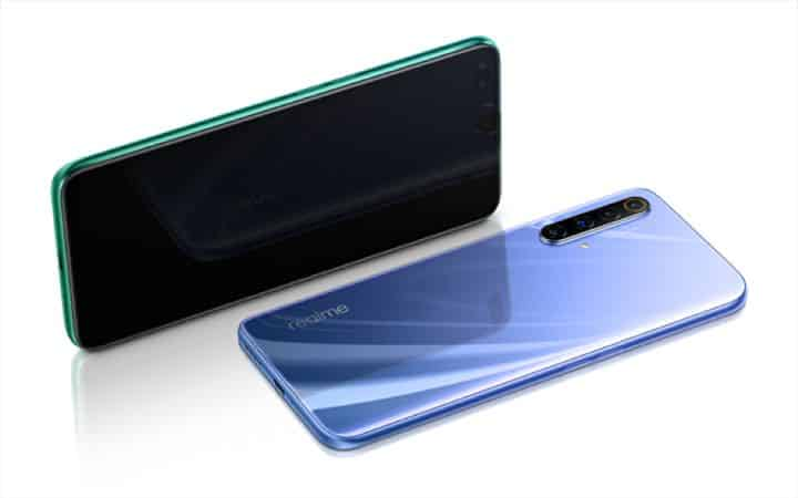 Test avis Realme X50 5G prix France