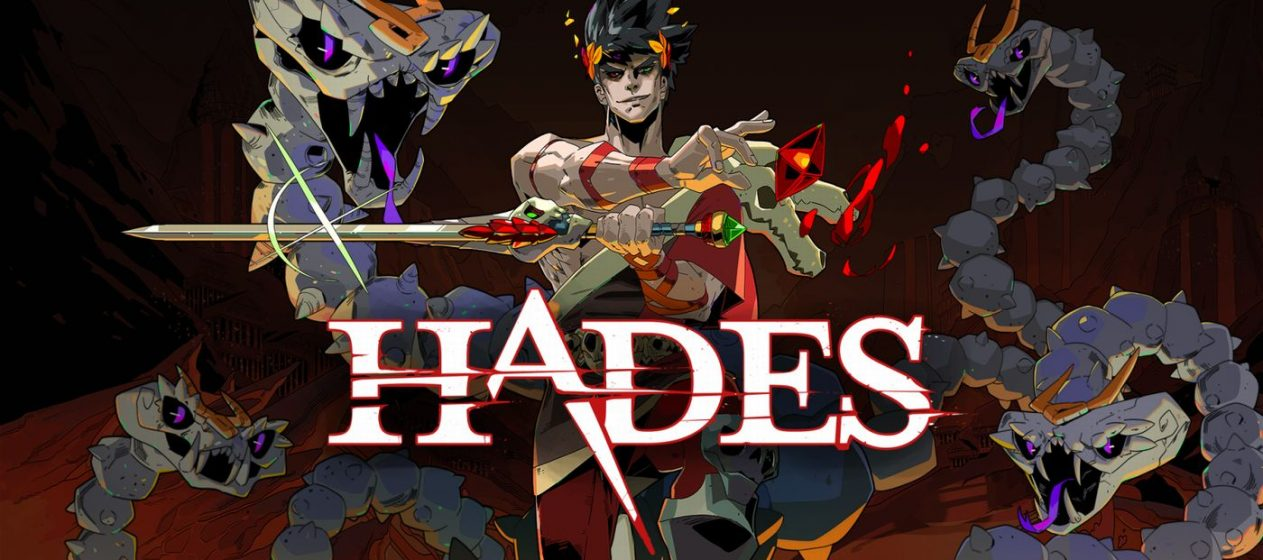 Test Hades Nintendo Switch