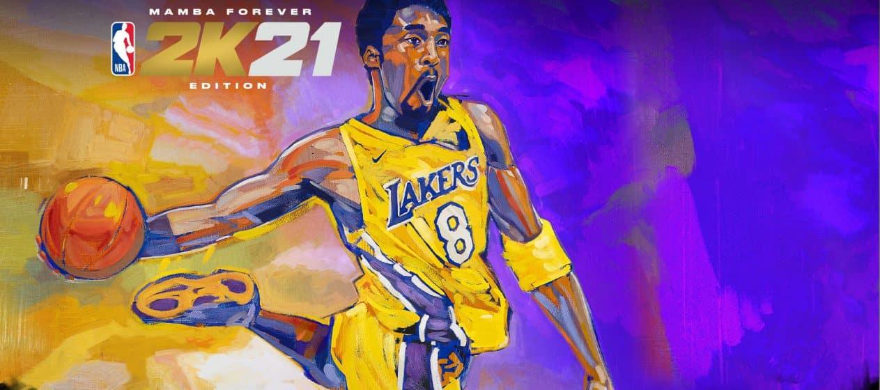 Test NBA 2K21