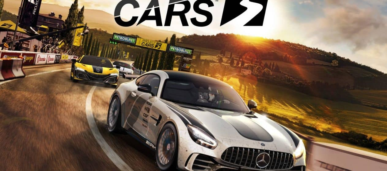 Test avis review Project Cars 3