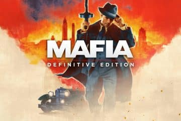 Test Mafia Definitive Edition