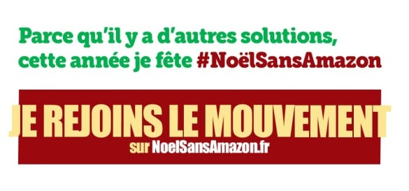 Pétition Noël Sans Amazon