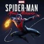 Spider Man Miles Morales Test PS5
