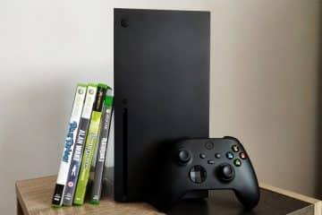 Test Xbox Series X