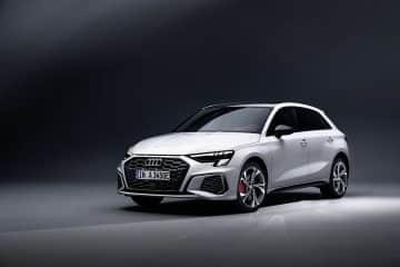 Essai Audi A3 Sportback 45 TFSI e