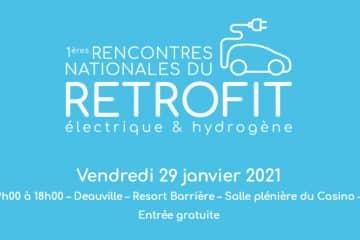 Journée Rétrofit France