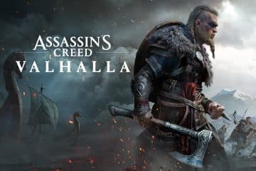 Test Assassin Creed Valhalla