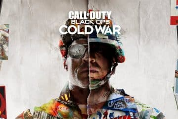 Test Call of Duty Black Ops Cold War