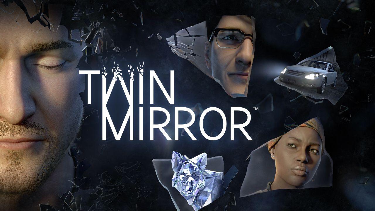 Test Twin Mirror