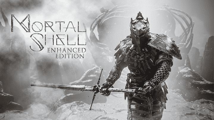 Mortal Shell Enhanced PS5