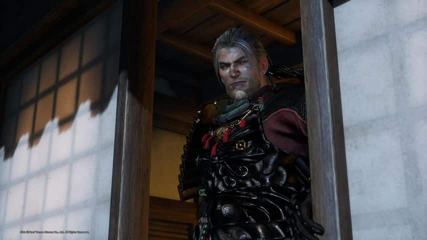 Test Nioh Collection PS5