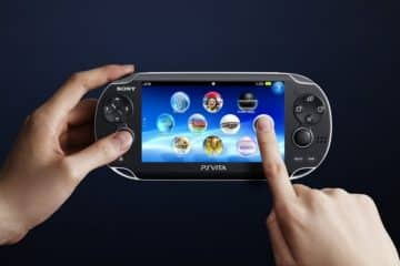 PS Vita Bug PSN