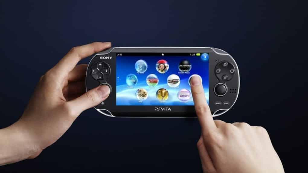 PS Vita Bug PSN