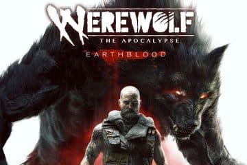 Test Werewolf