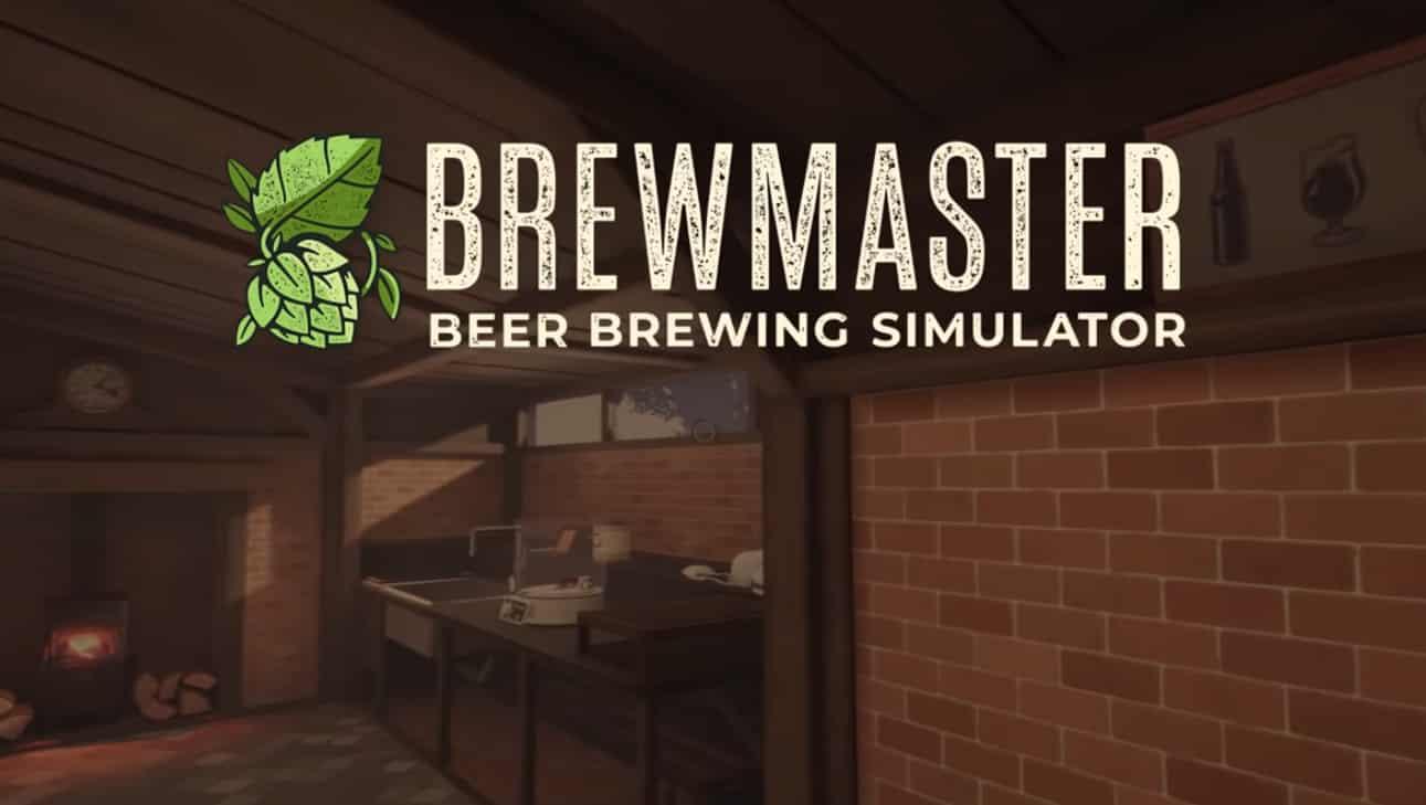 Vous avez demandé un jeu PS4/PS5 de brassage de bière ? Voici Brewmaster !