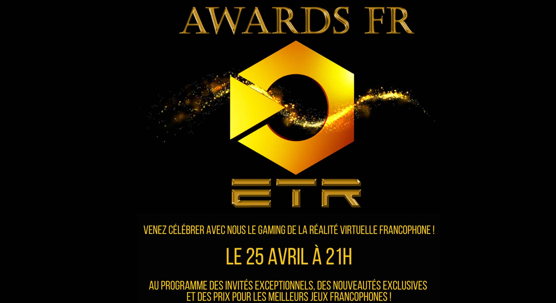 ETR AWARDS