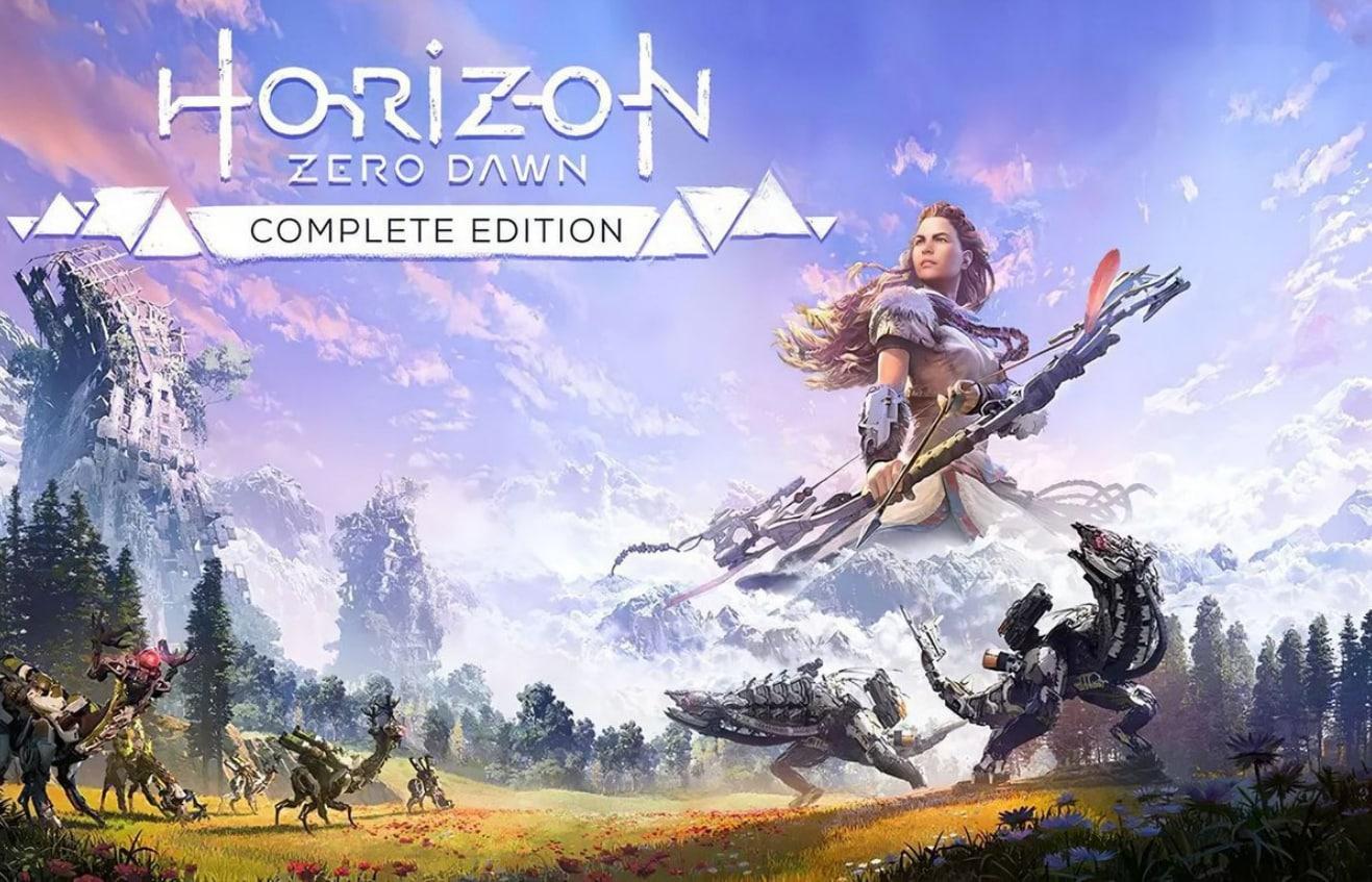 Horizon Complete Edition Telecharger Gratuit