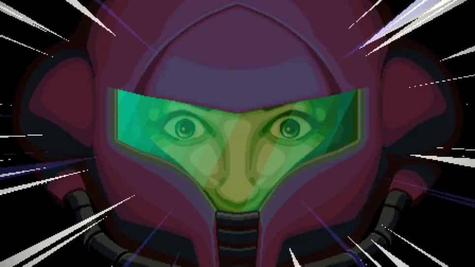Prime 2D est certainement le meilleur Metroid depuis dix ans