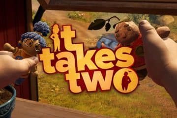 Test It Takes Two