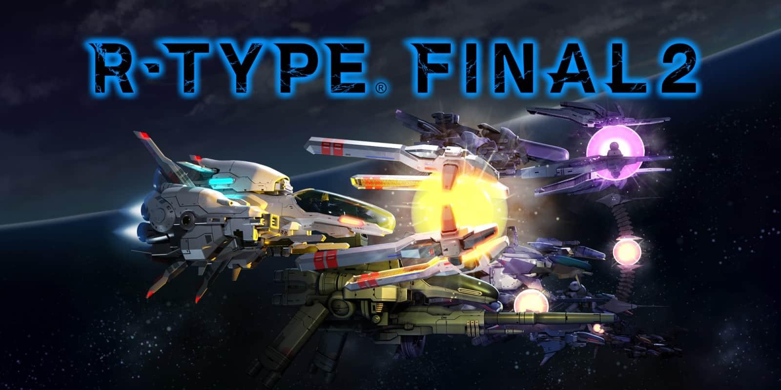 Test R-Type Final 2 sur PS5 : c'était mieux avant… ? – THM Magazine
