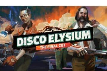 Test Disco Elysium Final Cut