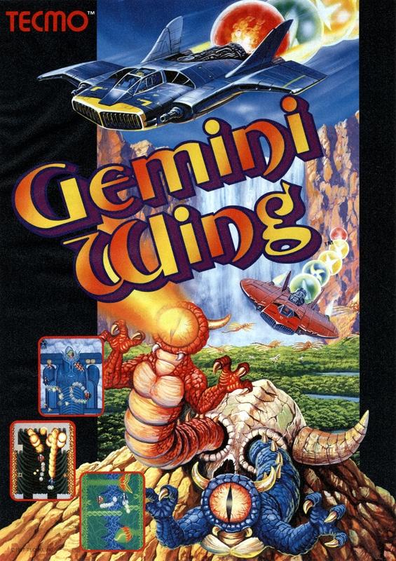 Test Gemini Wing