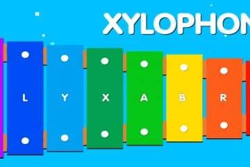 Xylophone Nintendo Switch