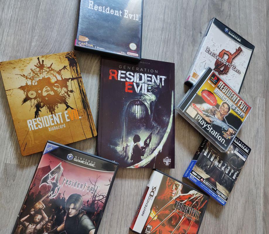 Avis Generation Resident Evil (1)