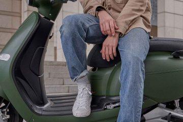 Brumaire Scooter electrique 2