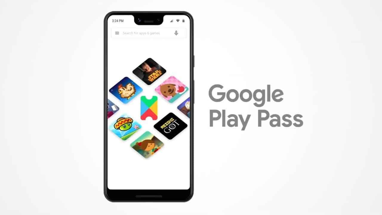 Google Play Pass Test Avis