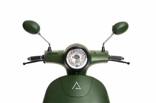 Brumaire Scooter électrique