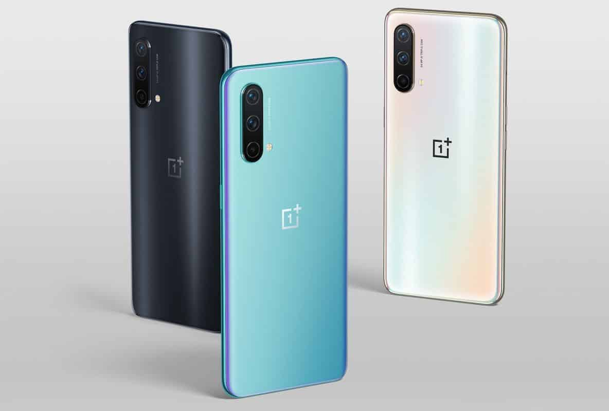 Test OnePlus Nord CE 5G