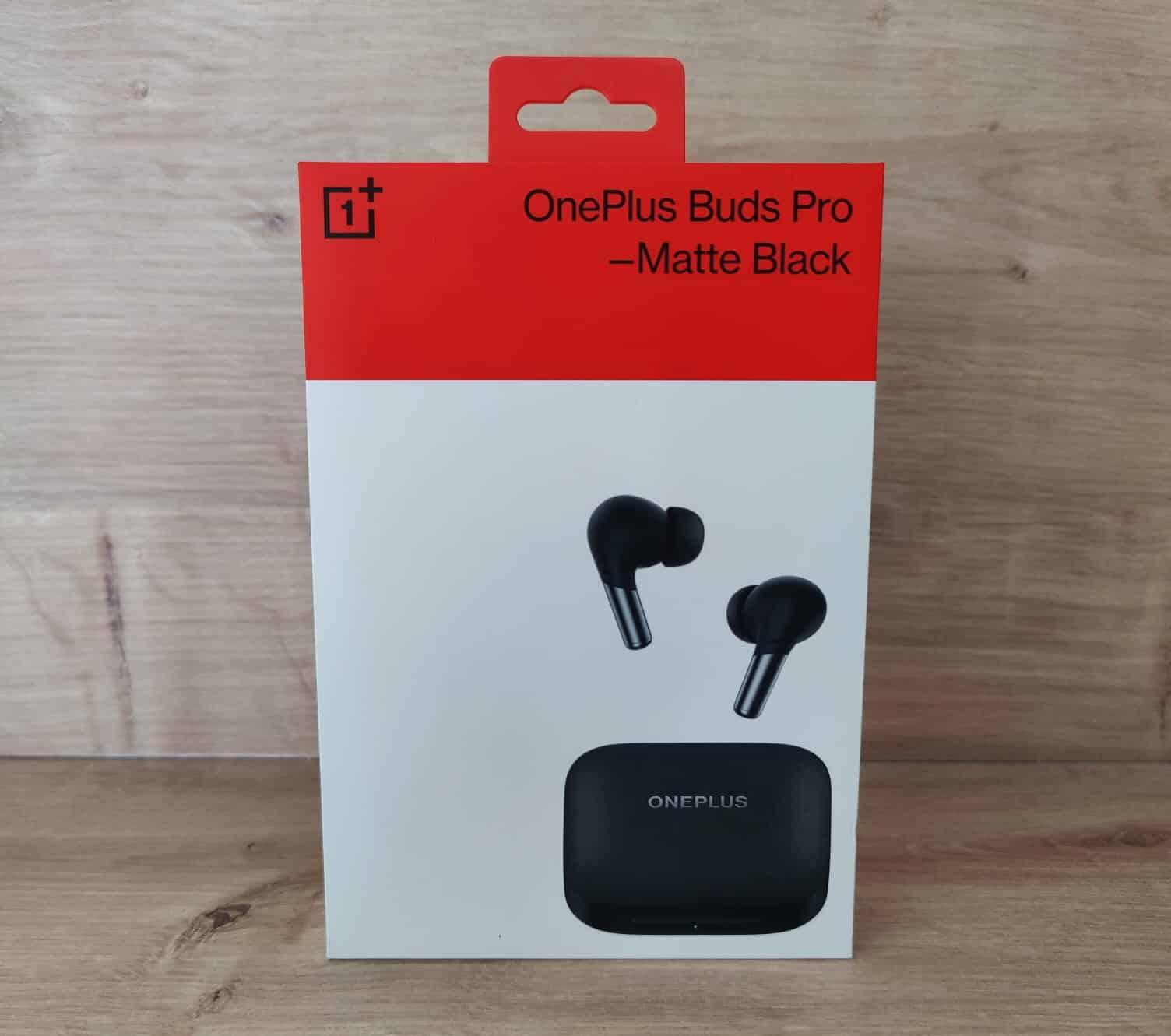 Test OnePlus Buds Pro