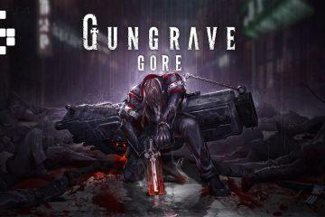 Test Gungrave GORE