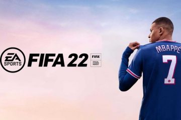 FIFA 23 EA Sports FC