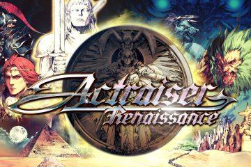 Test Actraiser Renaissance