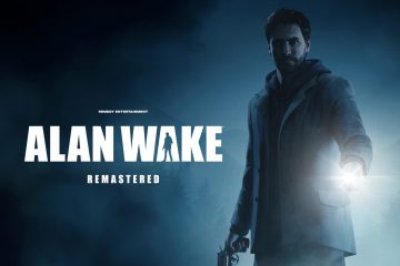 Test Alan Wake Remastered